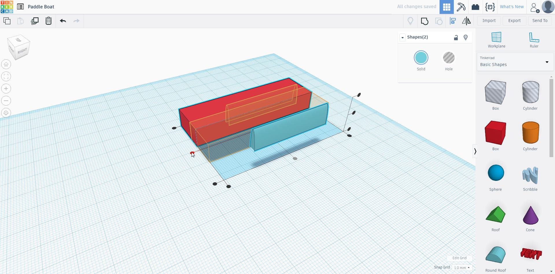 Mechanika ir 3D spauda namams ir verslui