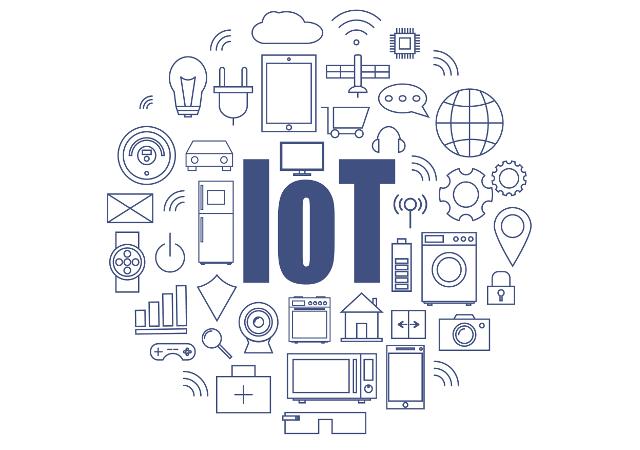 Daiktų internetas (Internet of Things)