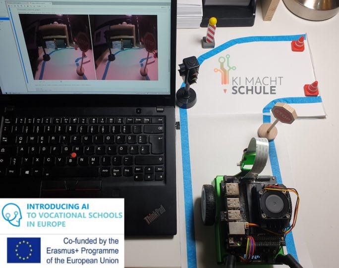 Autonomous Driving with Computer Vision